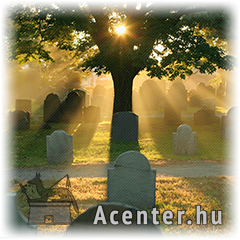 Tovább: Bankházai temető - Kiskunlacháza