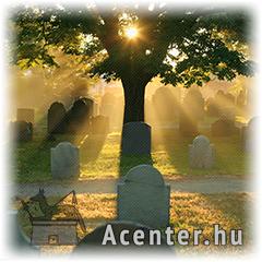 Tovább: Alberti evangélikus temető - Albertirsa